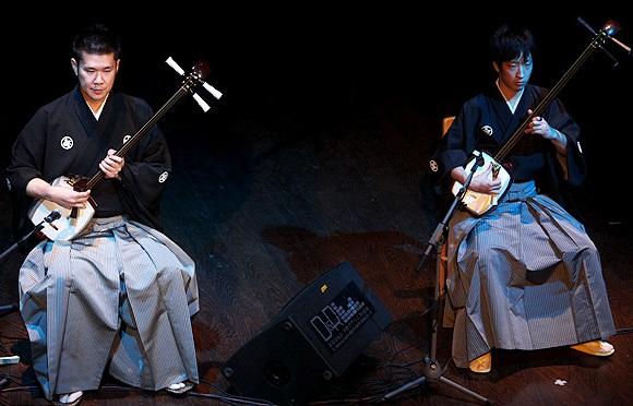 japan music culture